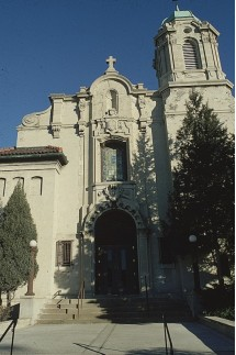St. Philomena's Catholic Church